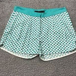 Zara brand shorts
